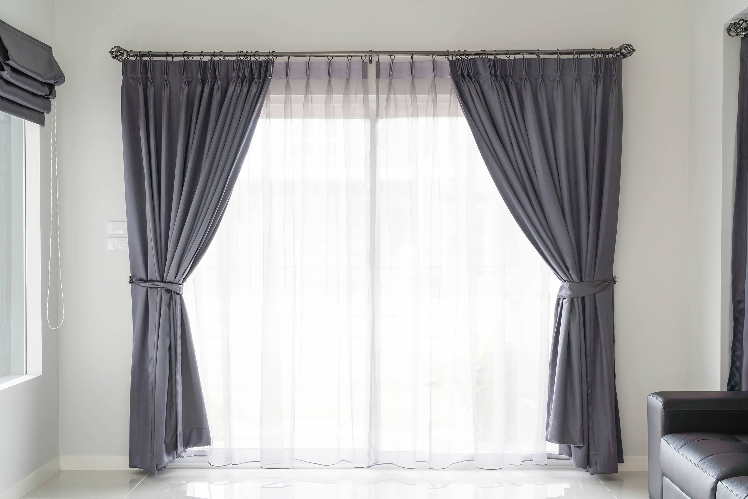 magnify curtains satin greenwich made latte hover ready eyelet to