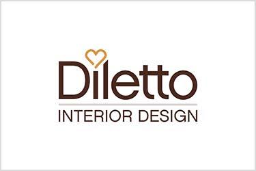 Logo design for Diletto