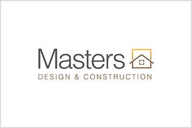Logo design for Masters