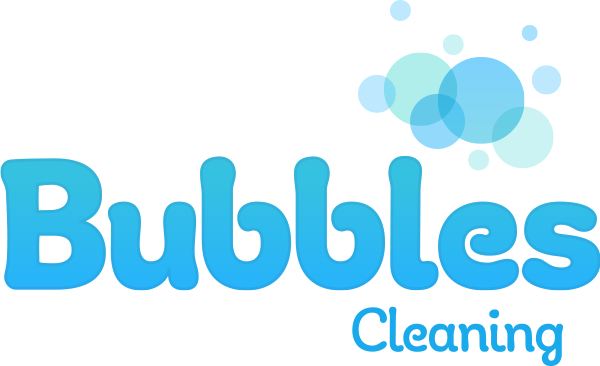 Bubbles Cleaning
